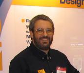 Eric Beisser
