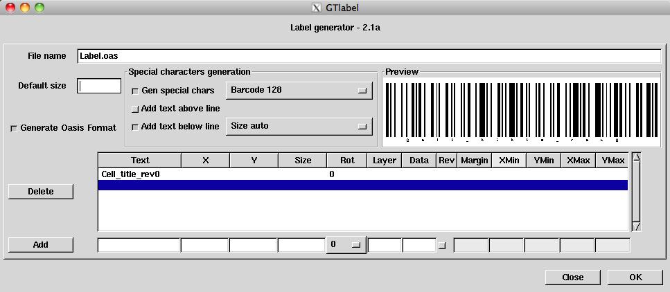 GTlabel - Highlights of XYALIS tools in Kalray design flow